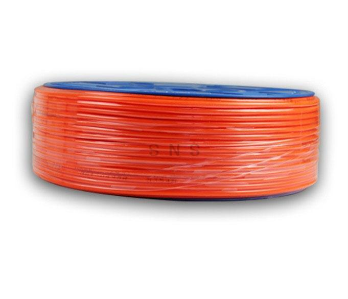 30M Red 8MMx5MM METRIC Flexible Nylon Tube  Hose Pneumatic Air Line Tubing<br><br>Aliexpress