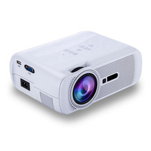 Mini LED Video Projector with Free HDMI Support 1080P for Home Cinema Theater TV Laptop Game Smartphones GDeals
