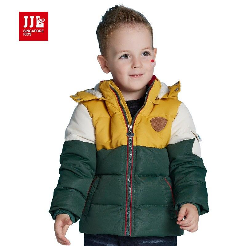 baby winter duck down jackets kids coats 2016 toddler boys outwear kids clothing baby boy coats thicken warm kids clothesÎäåæäà è àêñåññóàðû<br><br>