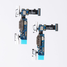 1Pcs Micro  Dock Connector USB Charger Charging Port Flex Cable For Samsung Galaxy S5 G900F G900H G900A G900V G900P Repair Parts