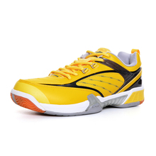 KASON Brand Top Quaility Women's Badminton Shoes Skid-Resistance Good for Sports Wear-Resistance Sneakers FYZH016 L779(China)