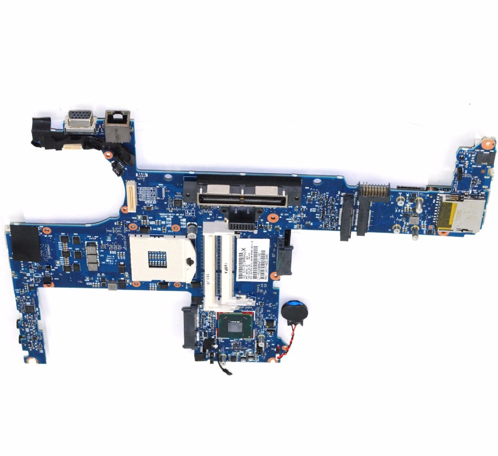 642759-001 for HP EliteBook 8460p Notebook for HP 6460b 8460P laptop motherboard for Intel QM67 chipset 100% full tested ok<br><br>Aliexpress