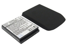 Phone Battery For HTC myTouch 4G,For T-MOBILE myTouch 4G (P/N 35H00142-02M,35H00142-04M,35H00149-01M,BTR6325)(China)