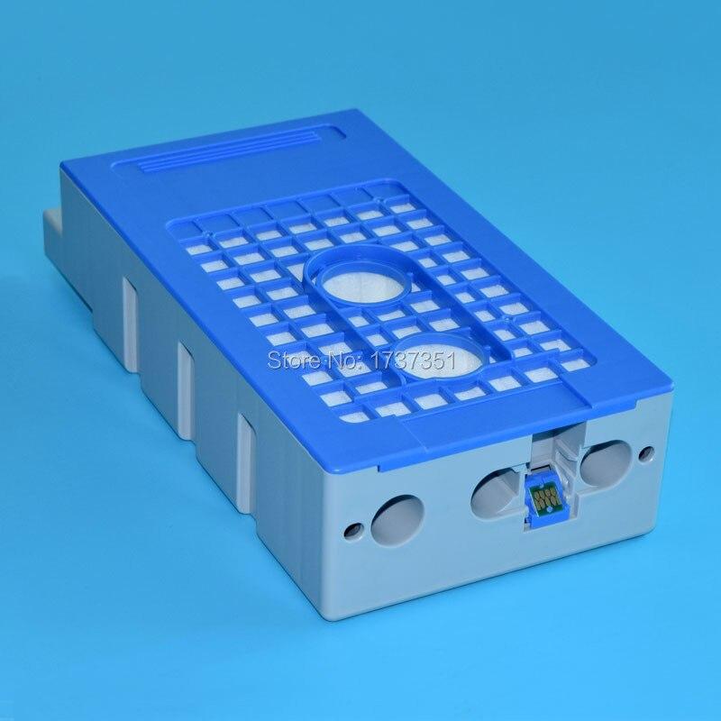 maintenance cartridge for Epson SureColor T7000 printer<br>