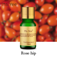 Rosehip Oil 100% Pure Organic Best Moisturizer to heal Dry Skin & Fine Lines Virgin Rose Hip Seed Oils for Face Skin Massage(China)