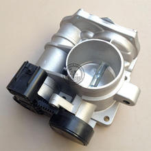 Geely Emgrand 7,EC7,EC715,EC718,Emgrand7,E7,Emgrand7-RV,EC7-RV,EC715-RV,GC7,Car engine electronic throttle body assembly