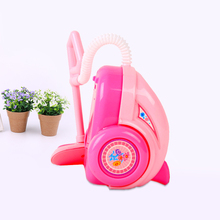 Educational Play House Vacuum Cleaner DIY Toy Household Toys Girls Children