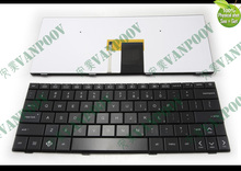 New Laptop keyboard for HP Voodoo for Envy 133 Black US with backlit