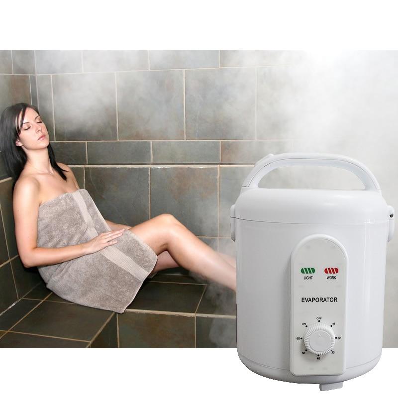Steam generator sauna heater sauna accessories hot sales free shipping<br><br>Aliexpress