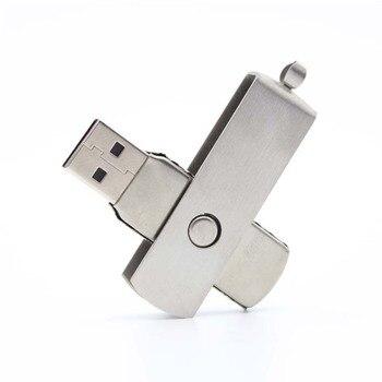 Ld unidad flash usb 8 gb/16 gb/32 gb/128 gb pen drive usb flash drive 64 gb usb stick para smartphone