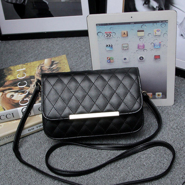 Fashion Women Small Single Shoulder Bag Europe and America Style Chain Messenger Bags<br><br>Aliexpress