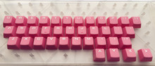 Free Shipping Cherry MX Keycaps  ABS 37 keys keycap  Key cap for gaming Mechanical Keyboard