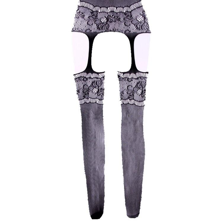 Garter Belt Body Stocking (10)