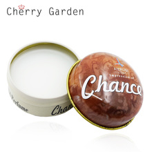 15ml Portable Solid Perfume for Men Women Original Deodorant Non-alcoholic Fragrance Cream MH011-10