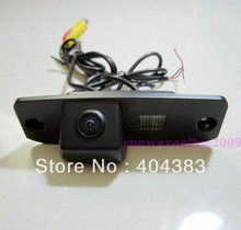 FREE shipping!!!SONY CCD Sensor Car Reverse Rear View Backup Parking CAMERA for Kia Ceed Carens Opirus Mohave Rondo Mirror Image