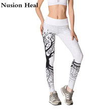 Buy 2018 New Women Fittness Sexy Yoga Pants Sport Leggings Running Tights Push Hip Sportswear Workout Sport Leggings Female Trousers for $2.87 in AliExpress store