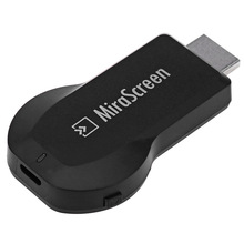 Mirascreen DLNA TV Stick Airplay WiFi Display Miracast TV Dongle HDMI Multi-display Full HD 1080P Receiver