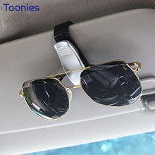 Mini Coupe Jcw Cabrio ABS Sunglasses Car Stents Roadster Coupe Paceman Eyeglass Holder Glass Holder Paceman Jcw Countryman Jcw(China)