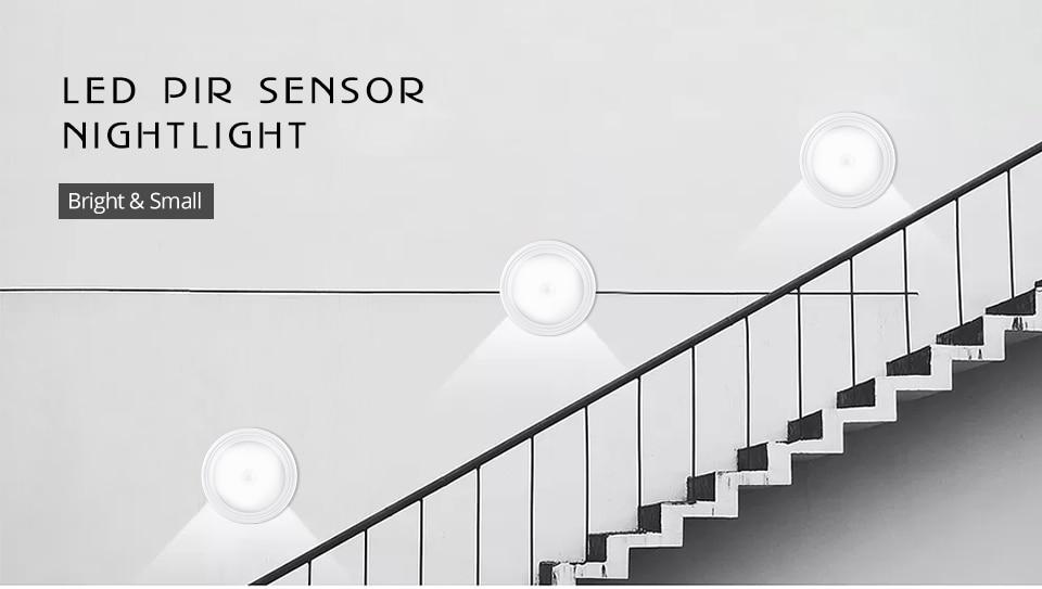 Wireless Motion Sensor Light (1)