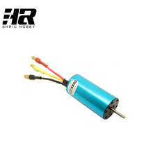2040 Inrunner Brushless Motor 1/16 1/18 4800KV RC Monster Truck Crawler Buggy airplane boat edf A959 Revel 24540 sc4.18 Dromida