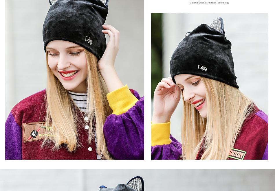 women's hats MZ819 PC (10)