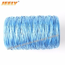 Free Shipping 290LBS 1.2mm Spectra braid kitesurfing line 8 strands 50M Cord(China)