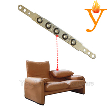 Adjustable Furniture Hardware Folding Sofa Bed Armrest Headrest Accessory Hinges D33