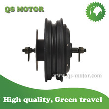 Free Shipping 1000W 10inch Brushless Hub Motor for electric scooter