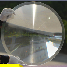 1PC 490mm Dia Big Round PMMA Plastic Solar Fresnel Condensing Lens Focal Length 540mm for Plane Magnifier,Solar Concentrator
