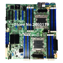 Server motherboard for Intel S2600CP4 system mainboard fully tested and perfect quality