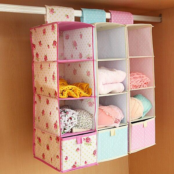 Как сделать шкаф из ткани своими руками 33