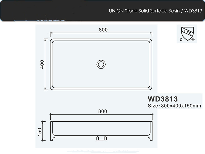 TDR-STONE-BASIN-WD3813