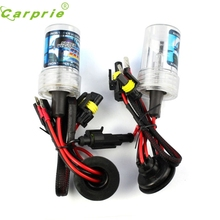 pretty  2 X HID Xenon Car Auto Headlight Light Lamp Bulb Bulbs H1 4300K 12V 35W 3000LM