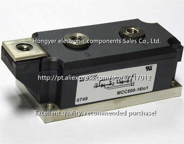 Free Shipping MCC500-16io1 MCC500-16i01 No New(Old components,Good FET Module:500A-1600V ,Can directly buy or contact the seller<br><br>Aliexpress