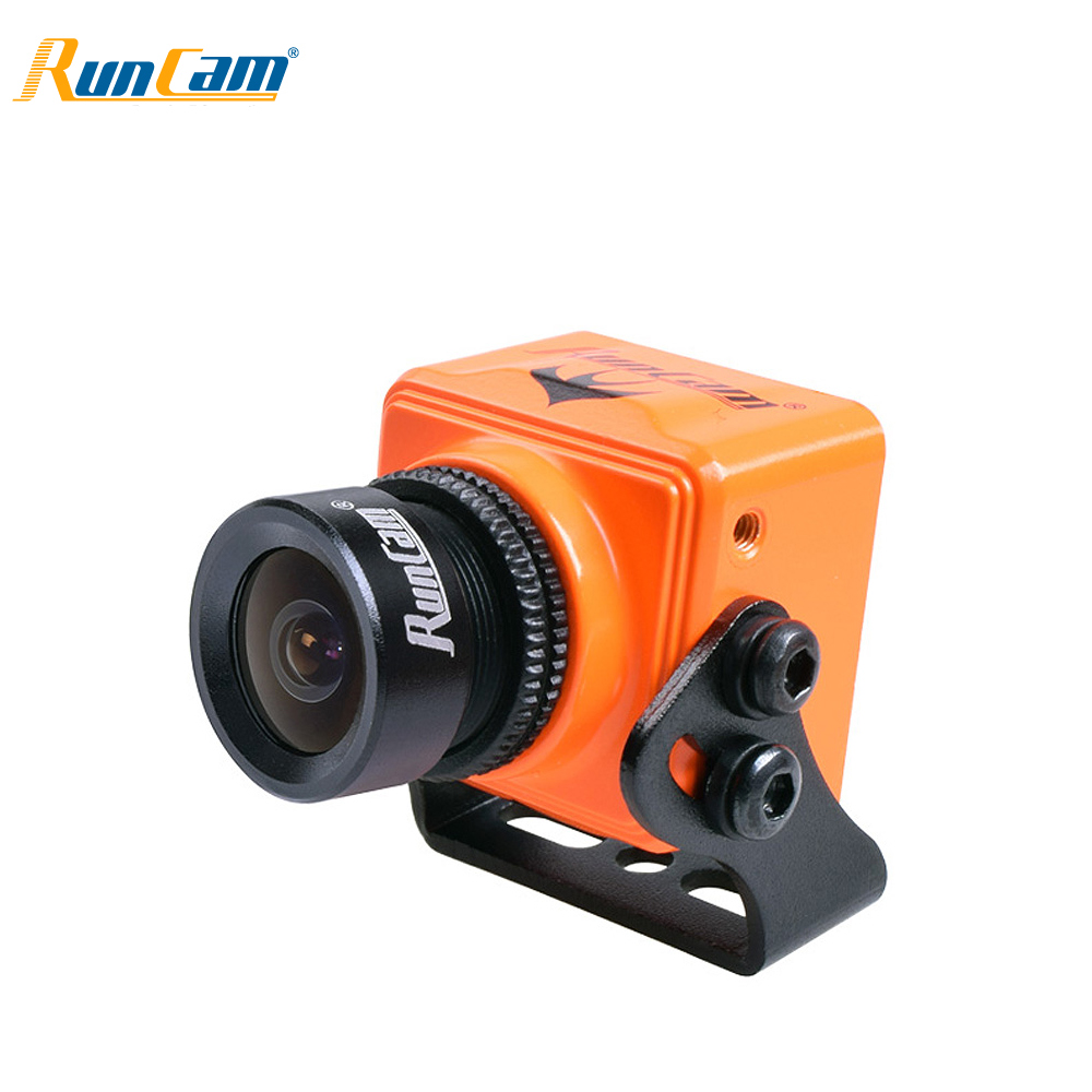 100% Original RunCam Swift Mini Camera 600TVL 5-36V FPV Camera 2.1 2.3 2.5mm Lens PAL For FPV Racing Quadcopter<br>