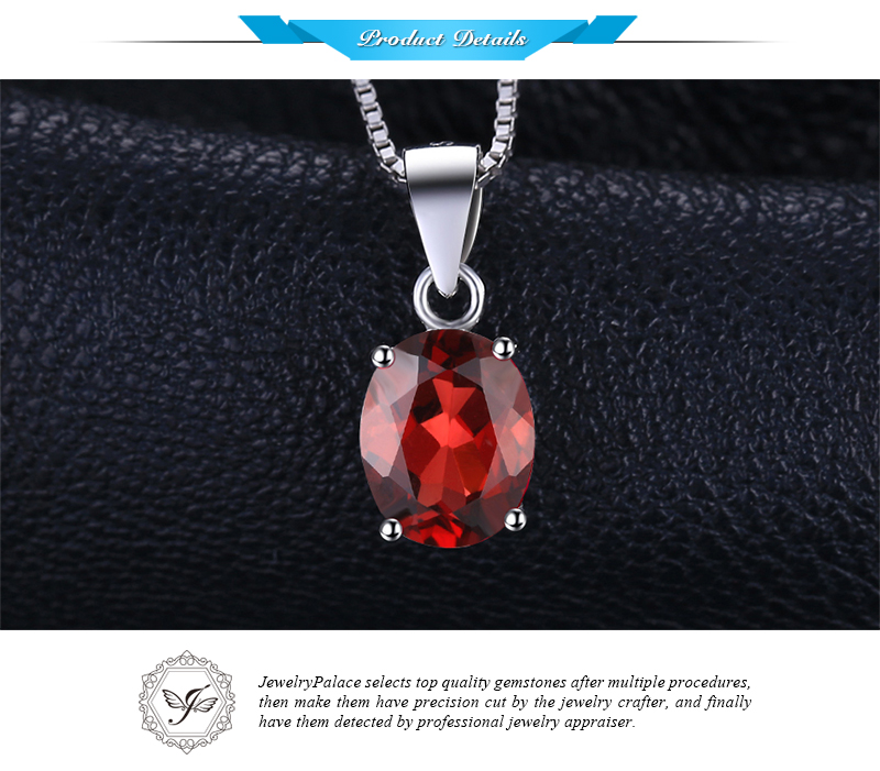 Wholesale silver garnet jewelrypalace 925 sterling silver garnet pls contact us before you leave neutral or negative feedback about jewelrypalace 925 sterling silver garnet pendant aloadofball Images