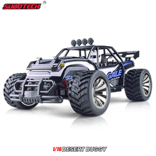 1:16 RC Car Drock Crawlers Drift Highspeed Remote Control Car electric Off-Road Racing Model Car(China)