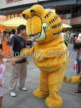 Wholesale - POTATOE Mascot costume Cosplay adult size ! Garfield(China)