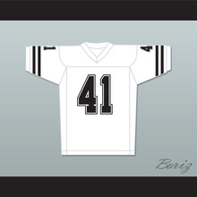 Billy Blanks Billy Cole 41 Los Angeles Stallions Football Jersey The Last Boy Scout(China)