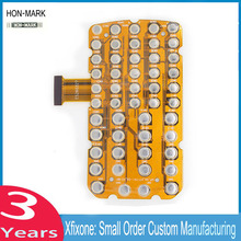 HON-MARK PDA Supplies New 48Keys Keyswitch keypad For Symbol Motorola MC3000 MC3070 MC3090 MC3190 Barcode Hand Terminal