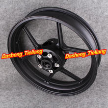 Motorcycle Front Wheel Rim For Kawasaki Ninja ZX10R 2006-2009 & ZX6R 2005 2006 2007 2008 2009 2010 2011 2012(China)