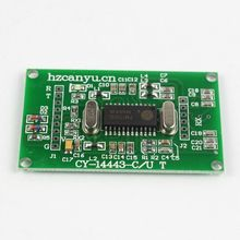USB HID Interface W/ Antenna Watchdog The 13.56M IC Reader Module IC Reader RFID(China)