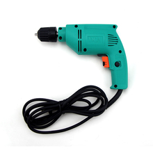 Hand Electric Drill 300w electric drill 0-2500rpm 220-240v/50hz woodworking power tools