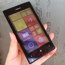 Original NOKIA Lumia 620 Mobile Phone Unlocked Refurbished Windows Phone 3G Wifi 5MP 8GB ROM
