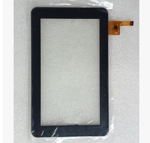 "Witblue New For 7"" Prestigio MultiReader PER5474BC Tablet 12pins touch screen panel Digitizer Glass Sensor replacement(China)"