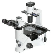 Best Sale,CE, NIB100 Inverted biological Microscope for living cells in medical,health units,universities,research institutes