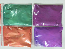 Thermochromic Pigment Thermal Color Change Temperature Powder Dust Decorations Nail Art Gradient Powders 20G/bag(China)