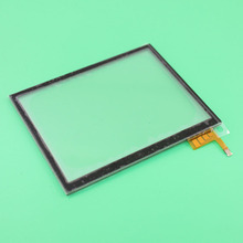10pcs Bottom Touch Screen Replacement for Nintendo 3DS N3DS(China)