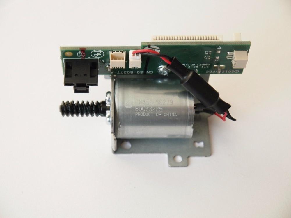 CN459-60279 for HP OfficeJet  X451 X476 Drive Motor<br>