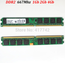 ( for AMD and all ) desktop PC2 5300 RAM memory 1Gb 2Gb DDR2 667 ** DDR 2 667Mhz 2 Gb 1 Gb -- lifetime warranty -- good quality